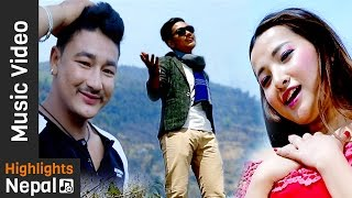 Sunana Oe Sunana | Jayabir Tamang, Dechhen Lama Ft. Suraj Ghale, Zeniffer Tamang | New Tamang Song