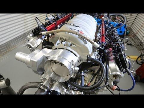 Xxx Mp4 700hp GM LS3 All Motor V8 Street Engine 3gp Sex