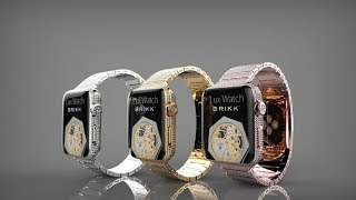 Top 10 World's most expensive smartwatches in the world