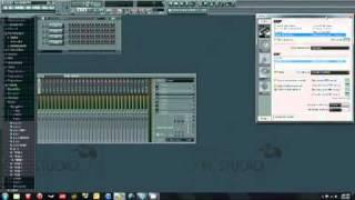 images FL Sudio MIDI And Audio Record