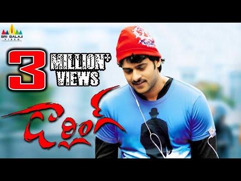 Darling Telugu Full Movie   Latest Telugu Full Movies   Prabhas, Kajal Agarwal   Sri Balaji Video