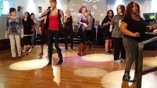 Good Lovin Linedance