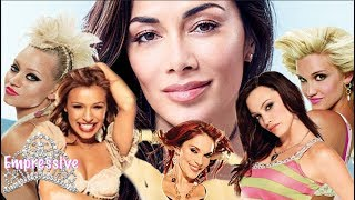 The Pussycat Dolls: Rise and Fall (Nicole going solo, group drama & breakup)