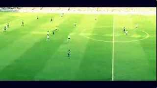 Cristiano Ronaldo   Speed and Dribbling by Andrey Gusev
