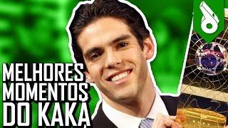 TOP 10 MELHORES MOMENTOS DO KAKÁ (Ft KAKÁ) - FRED +10