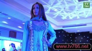 Excellent Pakistani Fashion Show at Pakistan EXPO UK 2015 London