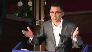 Tarique Rahman's Speech at Central Hall Westminster, London