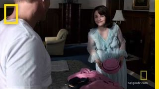 Killing Kennedy: The Pink Chanel Suit | National Geographic
