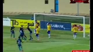 أهداف الجولة 5 - الدوري المصري