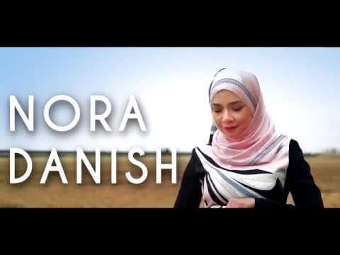 Nora Danish : Jual Tetek ke Jual Tudung?