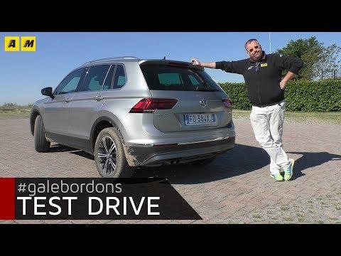 Volkswagen Tiguan La noia in accezione positiva ENGLISH SUB