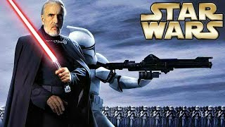 Did Count Dooku Know About Order 66 - Star Wars Explained