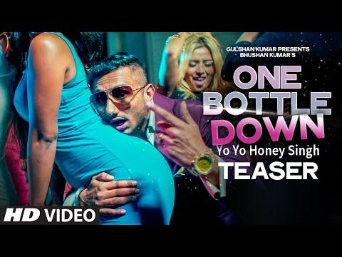 Xxx Mp4 One Bottle Down TEASER Yo Yo Honey Singh T SERIES 3gp Sex