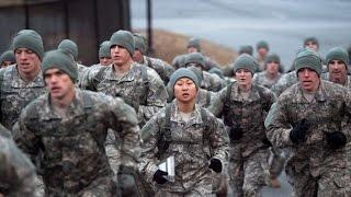 US Army Ranger School - US Army Ranger Recruit Training