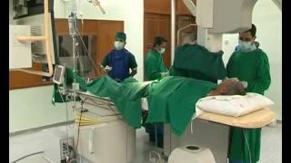 Radiologi RS. Santo Borromeus Bandung