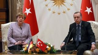 ألمانيا تحقق في عمليات تجسس تركية محتملة على أراضيها