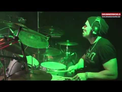 Download Steve Hass - Jeff Babko - Tim Lefebvre performing LIVE in the Studio PART I HD Mp4 3GP Video and MP3