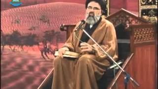 Allama Jawad Naqvi Majis Part 3