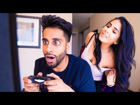 Xxx Mp4 When Your Boyfriend Is A Gamer 3gp Sex