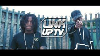 Shimzie x M Darrg - Warn Me [Music Video]   Link Up TV