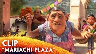"""""""Mariachi Plaza"""" Clip - Disney/Pixar"""