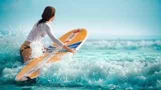 Surfing USA 2016 - HD - Best Beach Music