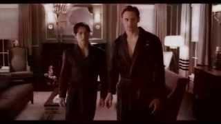 The Rush - True Blood (Bill/Sookie/Eric)