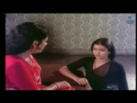 Andha June 16 Naal Movie - Rathidevi Explaining her Feelings with her mother