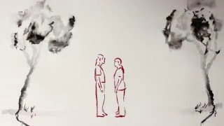 Tai Chi Chuan: Two Person Dance Animation