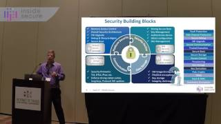 How To Secure Your IoT Product - IoT DevCon 2017