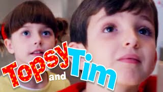 Topsy & Tim 129 - MOVING HOUSE | Topsy and Tim Full Episodes