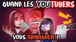 Quand les YouTubers vous arnaquent ! (MISS BONGO)