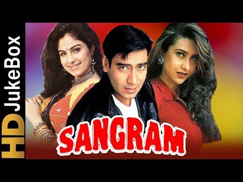 Xxx Mp4 Sangram 1993 Full Video Songs Jukebox Ajay Devgan Karisma Kapoor Ayesha Jhulka 3gp Sex