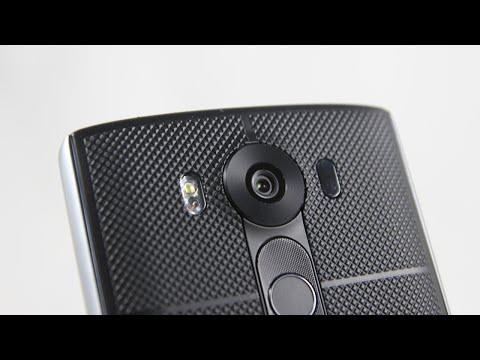 Best Smartphone Camera? (LG V10 Camera Review)