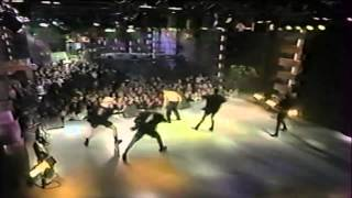 C&C Music Factory--Gonna make you sweat (Video live at Countdow S-L 1990).HD