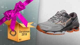 Save Big On Men Mizuno Running Shoes Now On Amazon Christmas Sale! | Christmas Gift Guide
