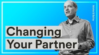 Can You Change Your Partner? Alain de Botton on Accepting More and Sulking Less in Relationships
