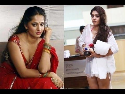 Xxx Mp4 Nayanthara Anushka Tamanna Salary Details Hot Tamil Cinema News 3gp Sex