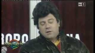 Carlo Verdone - Intervista sul sesso - Al Paradise 1984