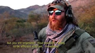Instructor Zero vs Poachers!   The Good Fight episode 3