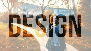 Transparent Text Effect | Photoshop Tutorial