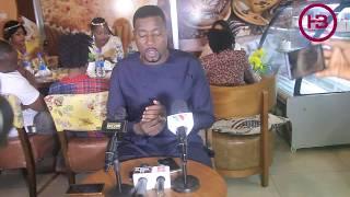 Gabo zigamba: Mipango yangu kwa Bongo Movie ni kuifikisha juu zaidi.