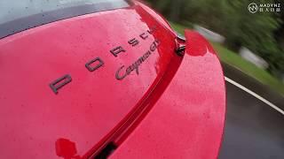 [狂人日誌] 純粹駕馭:Porsche 981 Cayman GTS會是那最恰如其分的中置保時捷首選嗎?