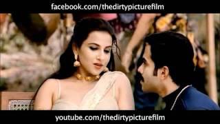 THE DIRTY PICTURE 2011 Hindi movie  DvdScr Part3