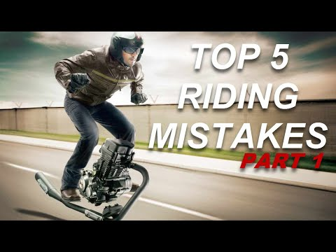 Xxx Mp4 Top 5 Mistakes About Riding Motorcycles 3gp Sex