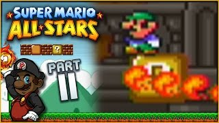 "Super Mario All Stars - Part 11 | ""ASMR w/ PKSparkxx"" (Super Mario Bros The Lost Levels)"