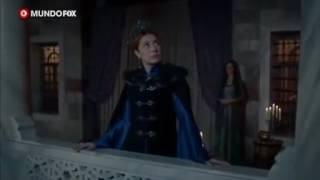 Suleiman El Gran Sultan Capitulo 271