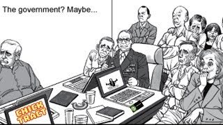 Chick Tracts Are Getting Worse-
