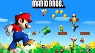 How to download New Super Mario Bros on Mac