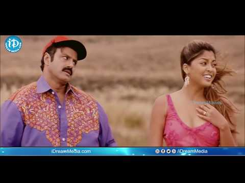Xxx Mp4 Veerabhadra Movie Songs Abbabba Video Song Balakrishna Tanushree Dutta Mani Sharma 3gp Sex